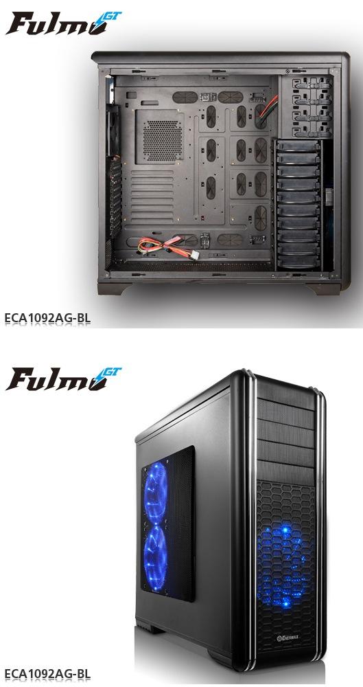Enermax lanza las nueva Fulmo y Fulmo GT, Imagen 3