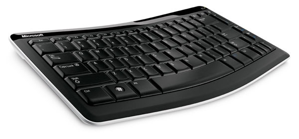 Microsoft Mobile Keyboard 5000, Imagen 1