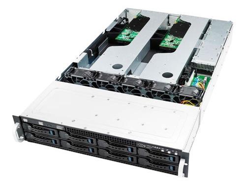 ASUS presenta su primer servidor hibrido RS92, Imagen 2