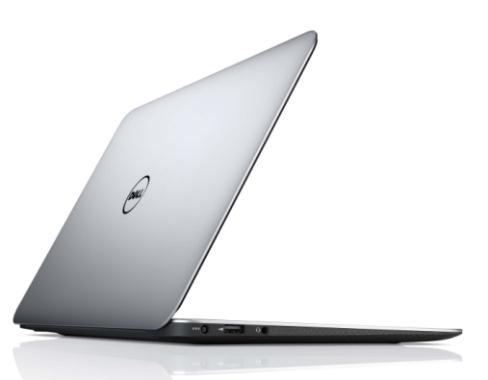 Dell Ultrabook XPS 13, Imagen 2