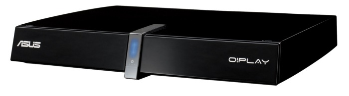 ASUS introduce el nuevo O!play TV Pro Smart TV Set Top Box, Imagen 1