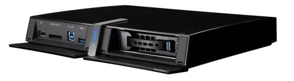 ASUS introduce el nuevo O!play TV Pro Smart TV Set Top Box, Imagen 2