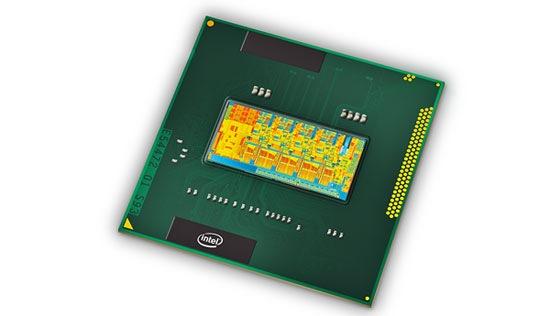 Intel ha comenzado a comercializar micros SandyBridge sin grafica, Imagen 1