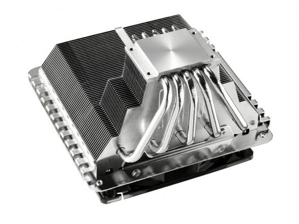 Nuevo Cooler Master GeminII S524, Imagen 1