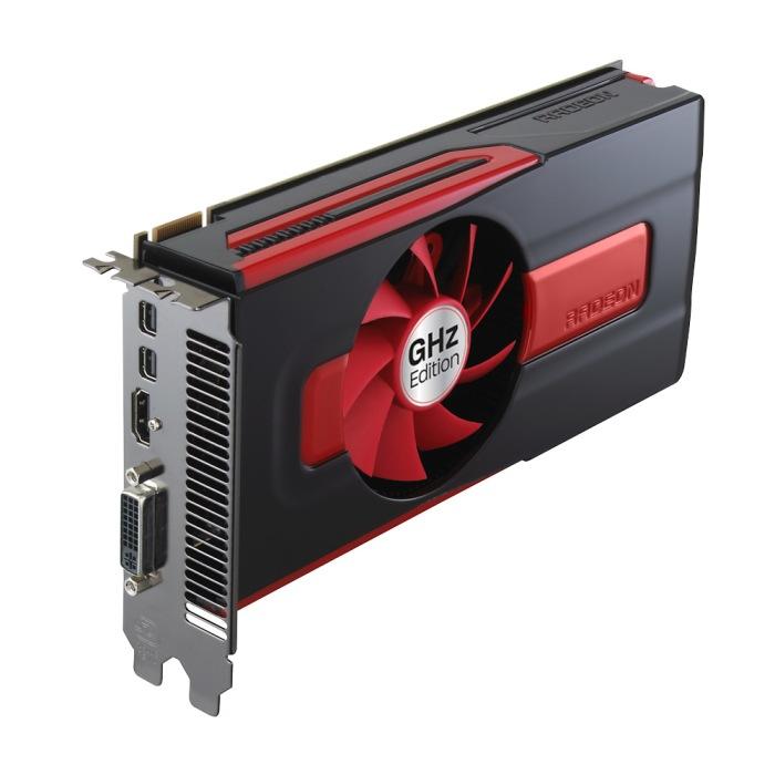 AMD presenta hoy la nueva Serie Radeon HD 7700, Imagen 1