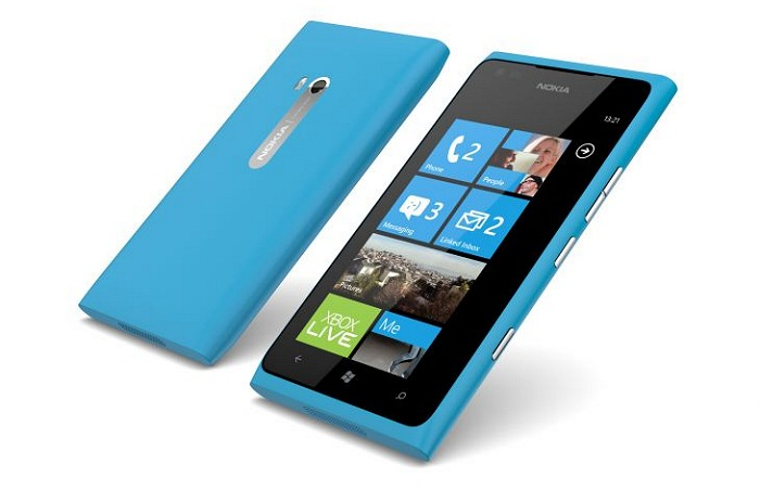 WMC 2012. Nokia Lumia 610, 900 y 808 Pureview, Imagen 2