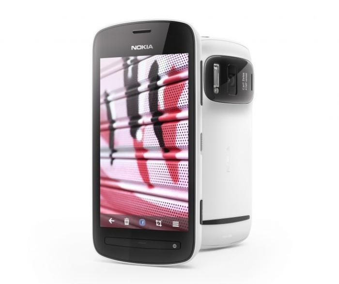 WMC 2012. Nokia Lumia 610, 900 y 808 Pureview, Imagen 3