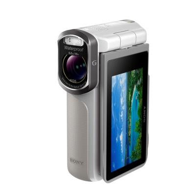 Sony Handycam GW55VE, Imagen 1