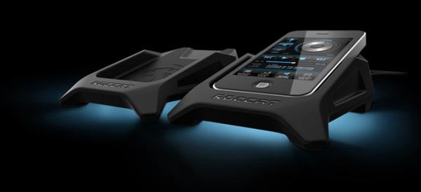 """CeBit 2012. Roccat presenta sus nuevos """"Smart Gear"""", Imagen 2"""