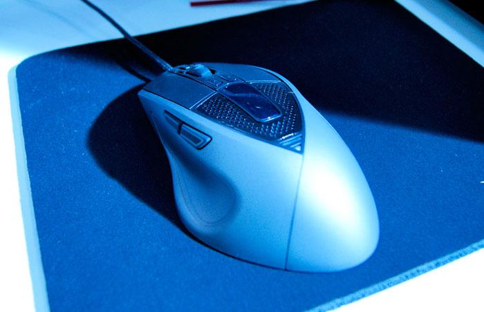 CeBit 2012. Cooler Master tiene novedades en su gama CM Storm, Imagen 3