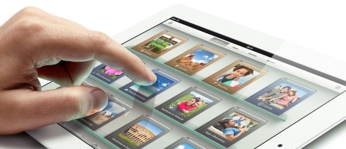 Nuevo iPad de Apple, Imagen 2