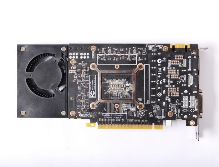 Zotac lanza su nueva Nvidia GTX 560SE, Imagen 3