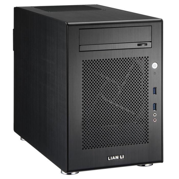 Lian Li amplia su gama de almacenamiento con dos nuevos modelos compactos, Imagen 2