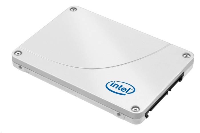 Intel presenta la serie SSD 330, Imagen 1