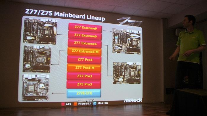 Conocemos la nueva gama Serie 7 de ASRock, Imagen 3
