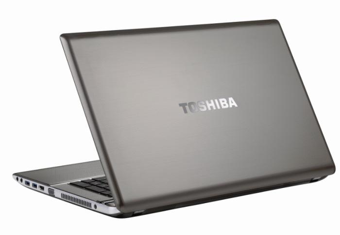 Toshiba presentó ayer en España su gama de portátiles domésticos para 2012, Imagen 2