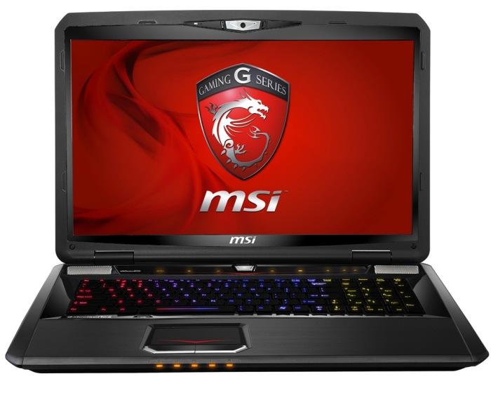 MSI GT60 y GT70. Portátiles Gaming Ivy Bridge renovados, Imagen 1
