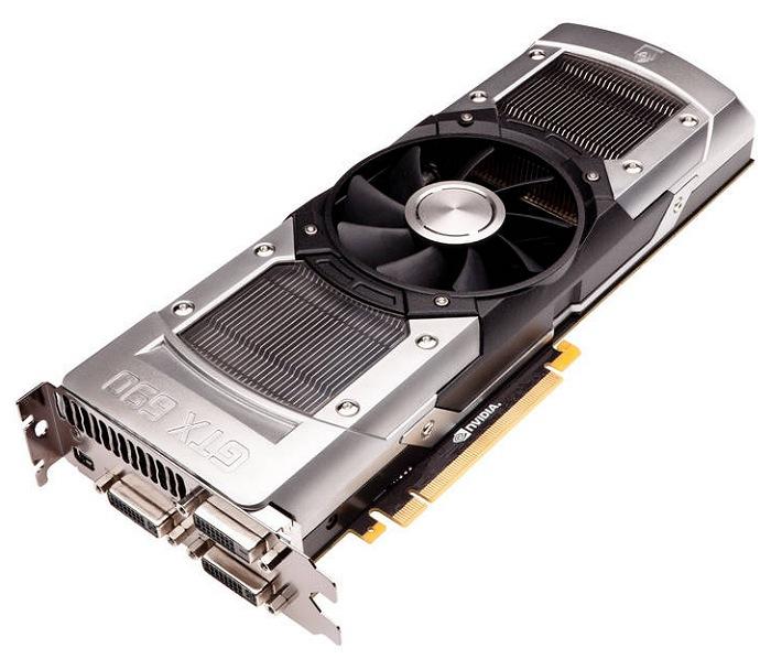 Nvidia lanza la GTX 690. Doble GPU, doble precio, Imagen 2