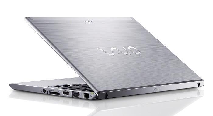 Sony se estrena en el mercado Ultrabook con la nueva serie Vaio T, Imagen 2
