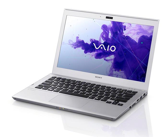 Sony se estrena en el mercado Ultrabook con la nueva serie Vaio T, Imagen 3