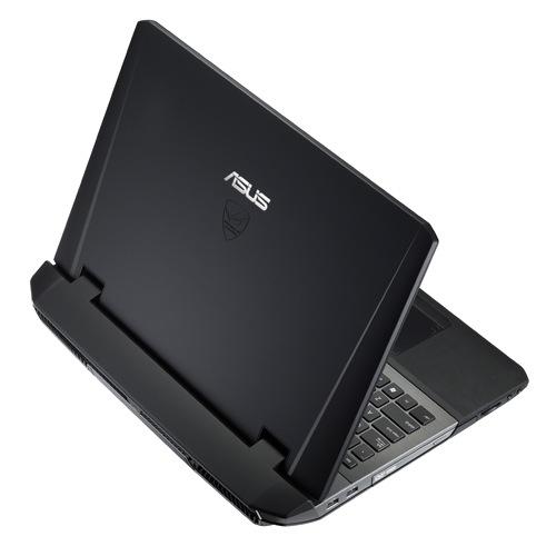 ASUS introduce su nueva gama G de portátiles, Imagen 1