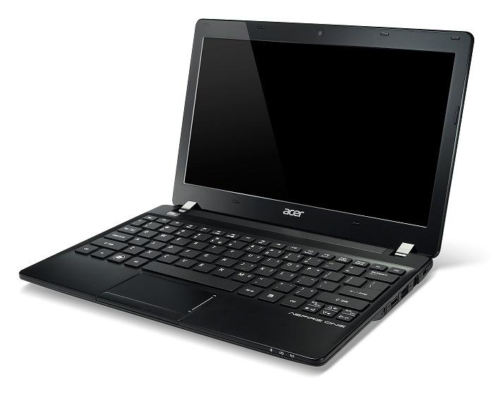 Aspire One 725. El enésimo netbook sin sentido de Acer, Imagen 1