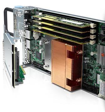 Dell PowerEdge C5220 Microserver con procesadores Xeon Ivy Bridge, Imagen 2