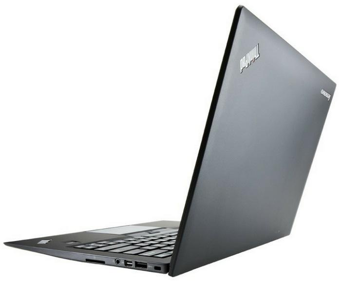 Lenovo Thinkpad X1 Carbon, Imagen 2