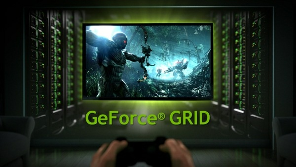 Nvidia introduce Nvidia GRID, Imagen 1