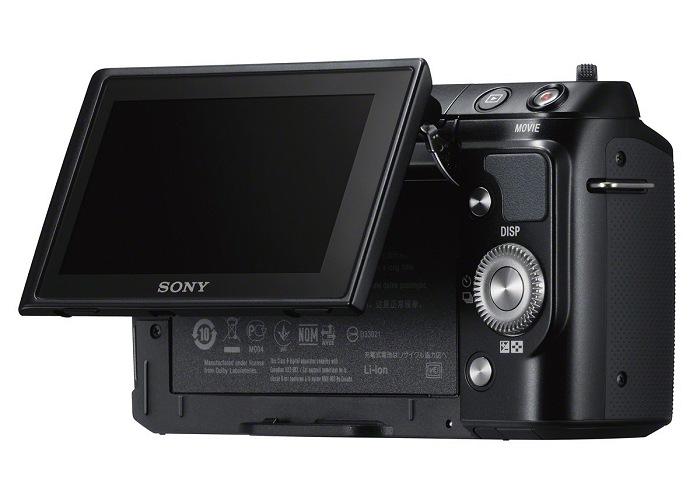 La gama NEX de Sony recibe a la nueva F3, Imagen 2
