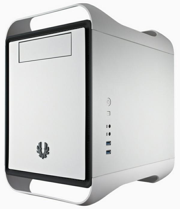 Bitfenix presenta la nueva Prodigy con formato Mini-ITX, Imagen 1