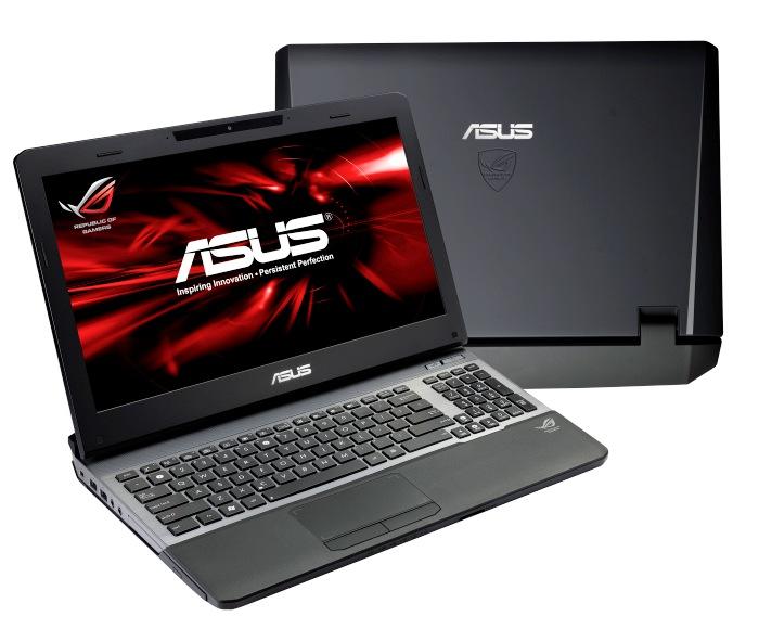 ASUS presenta su nueva gama de PCs ROG con Ivybridge, Imagen 2