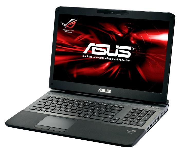 ASUS presenta su nueva gama de PCs ROG con Ivybridge, Imagen 3