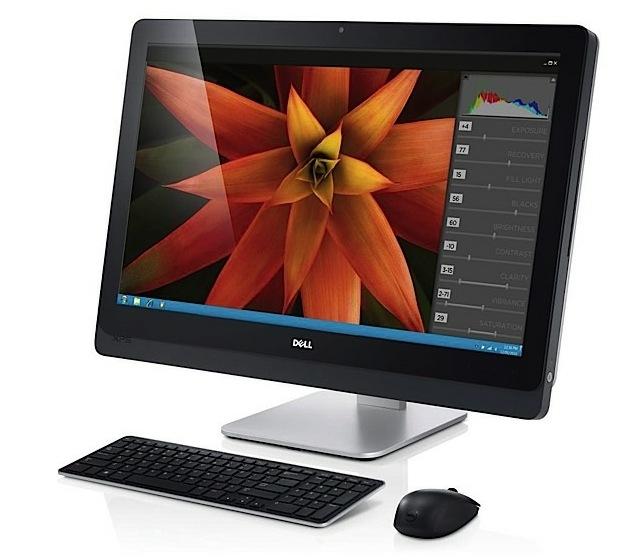 """Dell XPS One 27 """"Todo en uno"""", Imagen 1"""