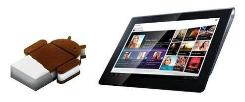 Sony actualiza sus tablets a Android 4.0.3, Imagen 1