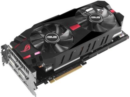 Computex 2012. ASUS. ROG Matrix HD 7970, Imagen 1