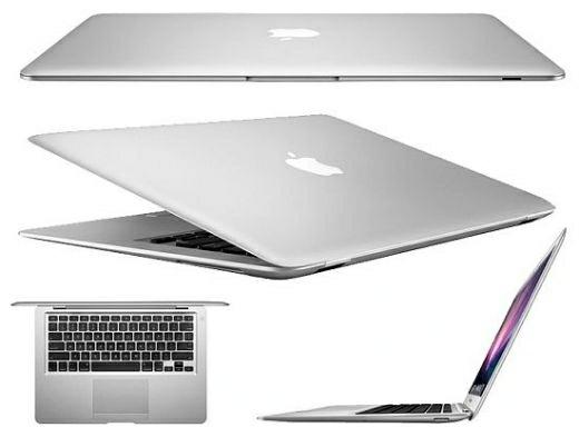 Nuevos Apple Macbook Air 2012, Imagen 1