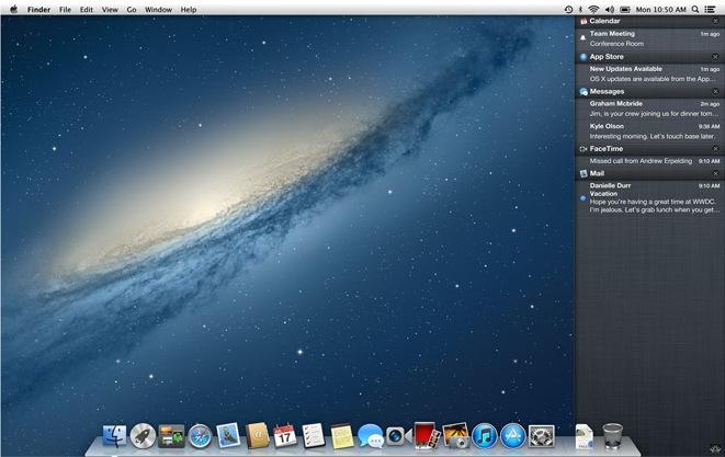Apple MacOS Mountain Lion por 16 Euros, Imagen 1
