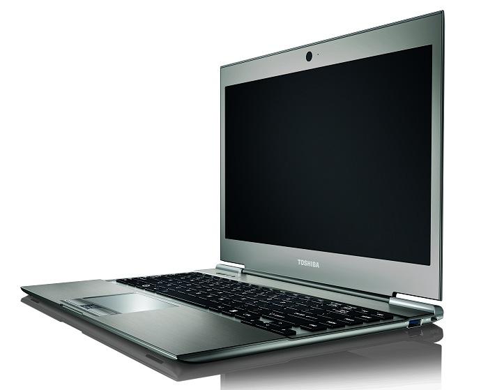 Toshiba ultrabook Portégé Z930, Imagen 1