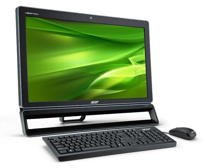 """Acer Veriton Z46xx. El """"Todo en uno"""" corporativo, Imagen 1"""