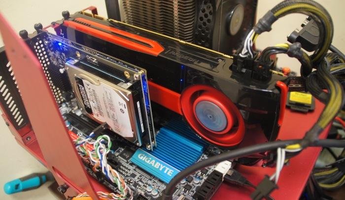 Nueva Radeon HD 7970 1GHz Edition de AMD, Imagen 1