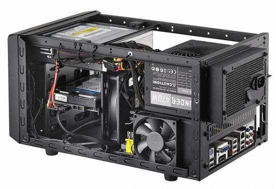 Cooler Master Elite 120 Advanced, Imagen 1
