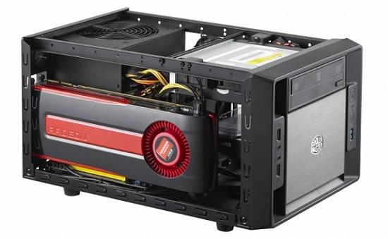 Cooler Master Elite 120 Advanced, Imagen 3