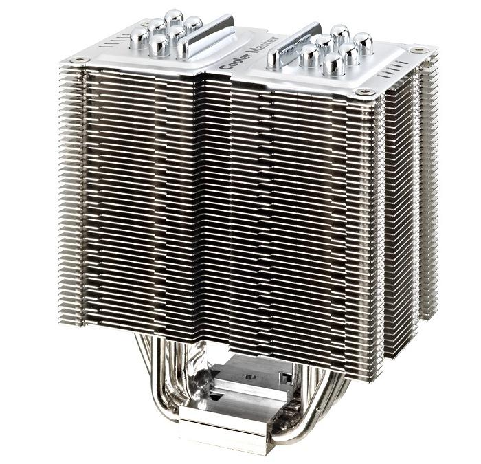 Cooler Master introduce el disipador TPC 800, Imagen 1