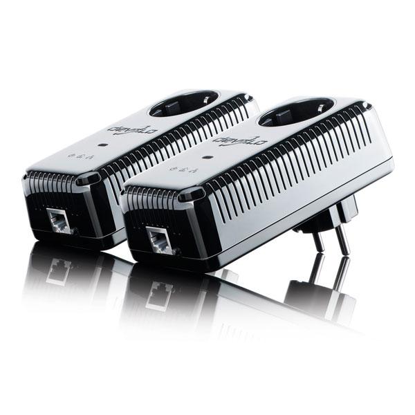 dLAN 200 AVpro WP II, nuevos PLC profesionales de devolo, Imagen 1