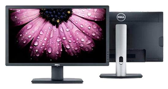 """Dell introduce el nuevo U2713HM. 27"""" ahora led, Imagen 1"""
