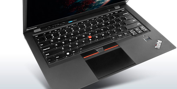 Lenovo presenta su ultrabook ThinkPad X1 Carbon, Imagen 2