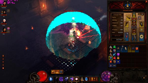 Diablo III Starter Edition disponible de manera pública y gratuita, Imagen 1