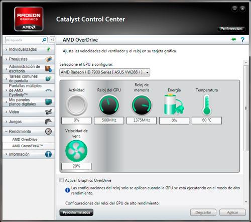 Nuevos drivers AMD Catalyst 12.8 WHQL con soporte para Windows 8, Imagen 1