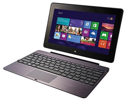 IFA 2012. ASUS. Vivo Tab, Tablets convertibles con Windows 8, Imagen 1